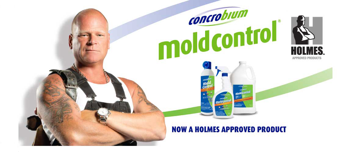 Concrobium Mold Control Now A Holmes Roved Product
