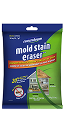 picture of Concrobium Mold Stain Eraser Packets