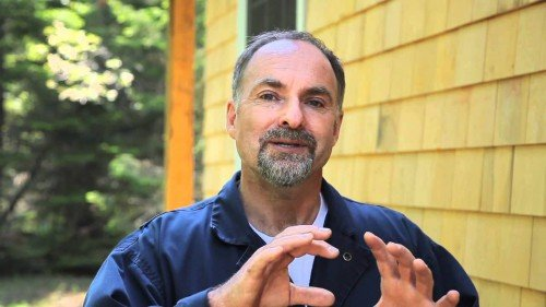 Mold Fighting Tips from DIY Expert Steve Maxwell Concrobium