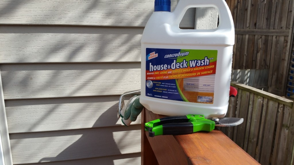 Exterior Cleaning How to Wash Your Walls Concrobium