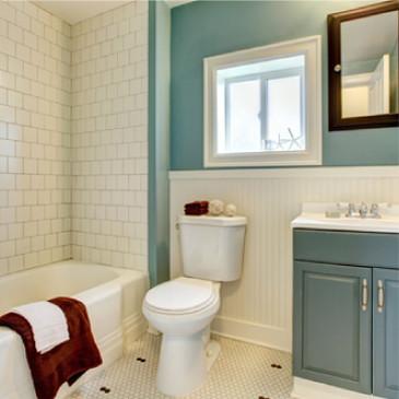 Simple Steps to a Sparkling Bathroom Concrobium