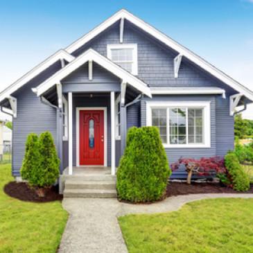 How To Remove Mold On The Home Exterior Concrobium - Home-exterior-siding